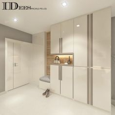 Contemporary, Modern, Scandinavian Design - Living Room - HDB 4 Room - Design by Idees Interior Design