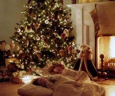 Otthon, édes otthon! - Képgaléria - Karácsonyi hangulat - nappali xmas6