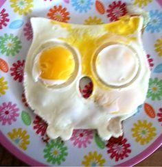 Review- Ontbijten met Fred (een uil op mijn bord met Pasen?)