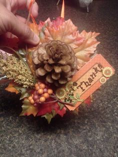 Thanksgiving craft. Pin and do it yourself! :) #thanksgiving #crafts #DIY