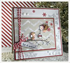 Linda McClain/Stacey Yacula Winter Wishes
