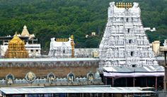 Chennai Ungal Kaiyil: Residents of Chennai who plans for a pilgrimage to Tirupati can now book special darshan tickets through post offices. Chennai online, Chennai City News. Venkateswara Temple, Hindu Temple, Temple India, Air Tickets, Tourist Places, Amritsar, In Ancient Times, South India, New Delhi