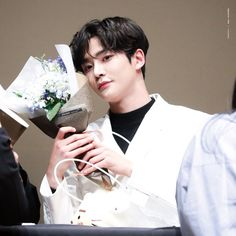 Sf 9, Most Beautiful Man, Korean Actors, Baby Pictures, Kpop, Fantasy, Stars, Actresses, Babies Photography