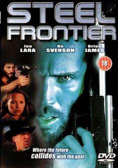 Steel Frontier 1995
