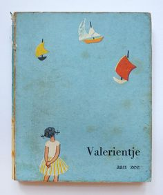 A blog about (vintage) books and illustration, about art and design.