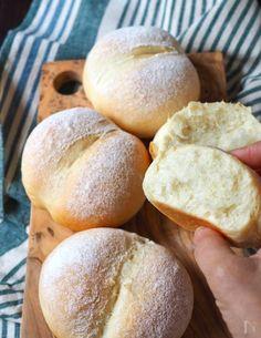 塩・砂糖不要!発酵なし!びっくりふわふわパン by きゃらきゃら(小林睦美) | レシピサイト「Nadia | ナディア」プロの料理を無料で検索