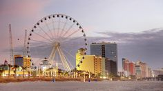 Groupon - Stay at Aqua Beach Inn in Myrtle Beach, SC. Dates Available into October. in Myrtle Beach, SC. Myrtle Beach Boardwalk, Myrtle Beach Golf, Myrtle Beach Vacation, Best Vacation Spots, Destin Beach, Best Vacations, Beach Trip, Vacation Destinations, Vacation Ideas