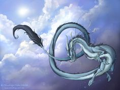 dragons | lung dragons i would love to see lung or japanese styled dragons