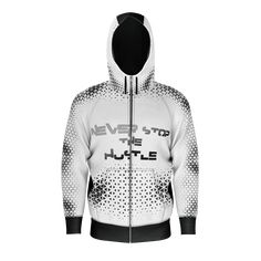 A Sport Hoodie with soft inside fabric to provide the best comfort. This unisex hoodie features a draw cord for astylish retro look, it is extremely comfortable, long lasting and durable. Most women prefer to order a size down. This hoodie is dedicate to the people who never stop hustling! #hustle #autumn