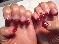 Ruby nails :)