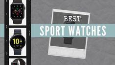 #reloj #relojesmujer #relojeshombre #sportwatches #deportistas #gpswatches #running #maldoyoga Best Sports Watch, Apple Watch Series 3, Sport Watches, Store, Best Watches, Sports, Tent, Shop Local, Shop