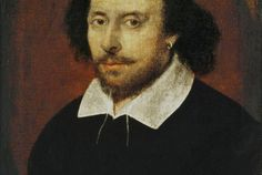 The only portrait of the Bard made while he was alive might be getting touch-ups