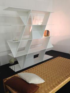 Salone del Mobile 2014 - Milaan - Triennale