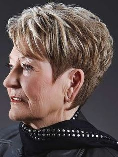 The Short hairstyles for women over 50 are preferred for women who want to look …  The Short hairstyles for women over 50 are preferred for women who want to look younger and wants a change in his personality. There are ma…  http://www.fashionhaircuts.party/2017/05/23/the-short-hairstyles-for-women-over-50-are-preferred-for-women-who-want-to-look/
