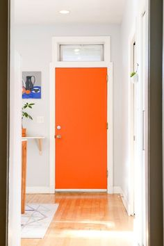 Diving In: 3 Rooms Where You Shouldn't Be Afraid to Get Colorful | Apartment Therapy