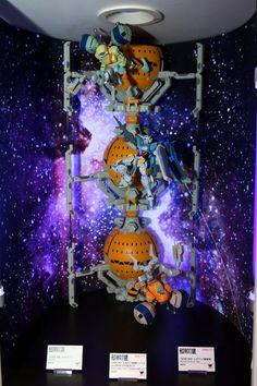 Newcoming GUNDAM ROBOT SPIRITS (Side MS) Series @ Tamashii Nation 2014: FULL Photoreport No.33 Big Size Images http://www.gunjap.net/site/?p=213758