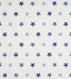 How To Style | Boys Rooms | Starlight Fabric by Jane Churchill | Jane Clayton