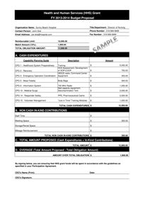 Hospital Operating Budget - How to create a Hospital Operating Budget? Download this Hospital Operating Budget template now! Fax Number, Budget Template, Human Services, Proposal, Budgeting, Templates, Create, Stencils