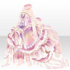 Princess True mooN @games -アットゲームズ-