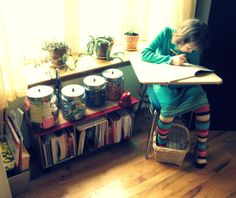 Should I Homeschool Or Not?  Part One  THIS SITE HAS SOOOO MUCH HOMESCHOOL INFO & LINKS!!!
