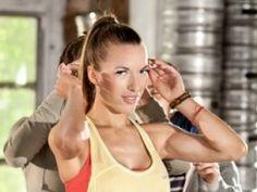 Ewa Chodakowska - Twoja osobista trenerka fitness Fitness, Fitbit, Sport, Tips, Fashion, Moda, Deporte, Fashion Styles, Sports