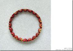 Real Fruits In Shape of Geometric & Frame  art by sakir gökçebag