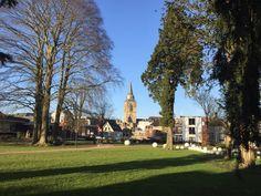 Winterswijk in Gelderland