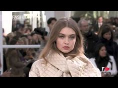 CHANEL Full Show Pret a Porter Fall 2016 2017 by Fashion Channel