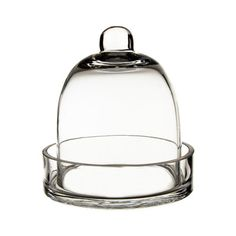 Found it at Wayfair - Glass Dome Cloche
