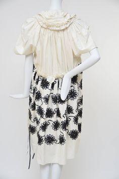 Tao Comme Des Garcons Runway Dress 2008 5