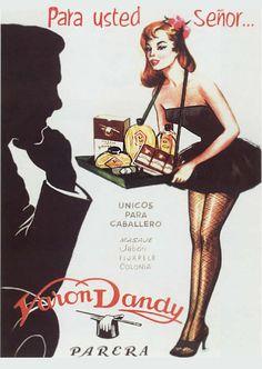 Vintage Advertising Posters, Vintage Advertisements, Vintage Ads, Vintage Underwear, Interesting Blogs, Ad Art, Old Ads, Pin Up Girls, Nostalgia