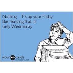 Thats how I felt today! bahahaha