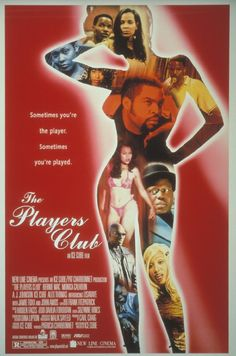 The Players Club 1998