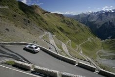 1. Stelvio Pass | 15 Spectacular and Hair-Raising Roads | EarthTripper| Page 1