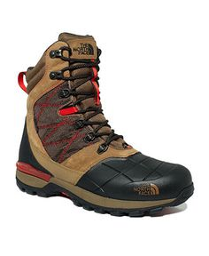 Take a hike The North Face boots waterproof mens macys BUY NOW!