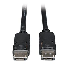 Tripp Lite DisplayPort Cable with Latches MM DP to DP 1080p  50ft P580050 * More info could be found at the image url.