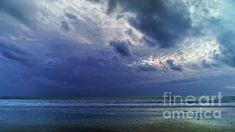 Cadiz Spain, Clouds, Fine Art, Spaces, Beach, Outdoor, Outdoors, The Beach, Beaches