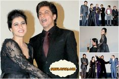 Shah Rukh khan and Kajol Celebrates 1000 Glorious Week of DDLJ