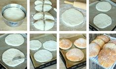 Stora tekakor Aurora, Ciabatta, Food And Drink, Baking, Breakfast, Handstand, Inspiration, Creative, Morning Coffee