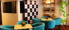 Tea Trails Invites You To Visit Their New Outlet on ECR