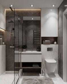 Tips for Small Bathroom Design . Tips for Small Bathroom Design . Small Bathroom with A Walk In Shower