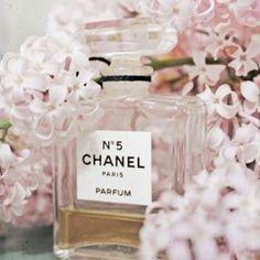 Floral fancy - mylusciouslife.com - Chanel perfume bottle.jpg
