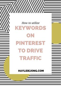 Want to know how to get more repins from your pins? Learn how to utilize repins to drive more traffic to your blog and get more repins.