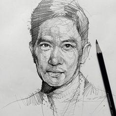 Nick. Art of Alvin