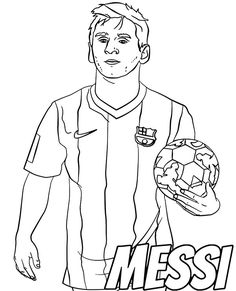 tom brady free coloring page with an athlete brady
