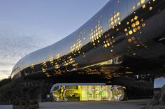 contemporary museums south korea - Google Search