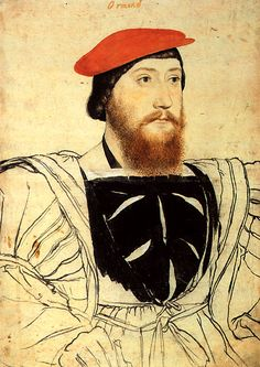 (Image is disputed)  Thomas Boleyn, 1st Earl of Wiltshire, (c. 1477 – 12 March 1539) was an English diplomat and politician in the Tudor era. He was the father of Anne Boleyn, the second wife of Henry VIII of England.   A driven man, who would do anything to advance his career at Court.