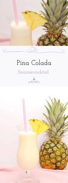 Der leckerste Cocktail überhaupt!