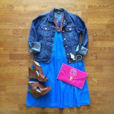 The Weekly Wardrobe: April 12 | White Coat Wardrobe | Bloglovin'