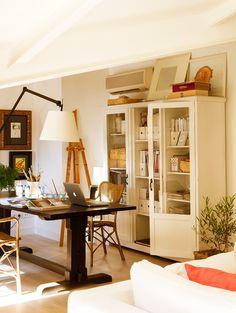 Un almacén convertido en un dúplex muy personal · ElMueble.com · Casas